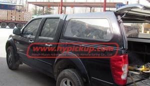 Quality VW Amarok Pickup Canopy for sale