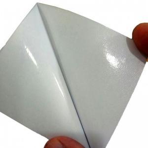 China factory Custom  Irremovable Self adhesive Waterproof car vinyl label, PVC vinyl die cut sticker,wall graphic on sale