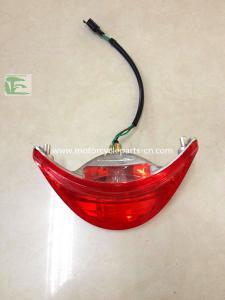 China Custom made Scooter KYMCO Agility 50 Rear Light / Bulb Assembly 12V 15W on sale