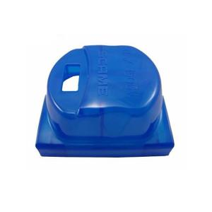 China Waterproof Hard Plastic Electrical Enclosures For Instrument Equipment on sale