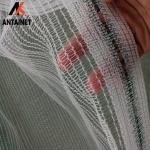 Hot sale HDPE material vineyard plastic Apple tree anti hail net for agriculture