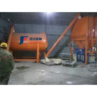 External Decoration Automatic Wall Putty Machine With 25r/Min Rotary Speed