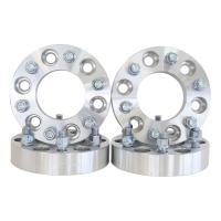 China 2 6x135 14x2.0 Studs Wheel Spacers Fits Ford F-150 Lincoln Navigator on sale