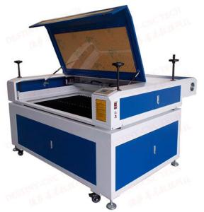 China Máquina de gravura separável de gravação de mármore do laser do CO2 da pedra do estilo do laser DT-1060 da lápide on sale