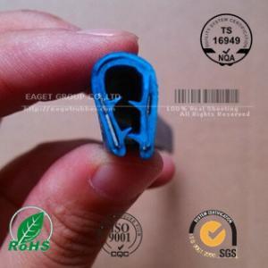 flexible PVC edge trims