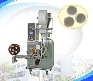 China Coffee Pod Making Machine on sale