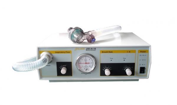 portable ambulance ventilator JX10 for sale – medical ventilator