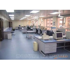 China 900mm Height Laboratory Work Benches With Three Years' Warranty on sale