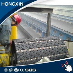 China 1830 milímetros * retardamento de borracha da polia da movimentação da correia transportadora de 138 * 15 milímetros on sale