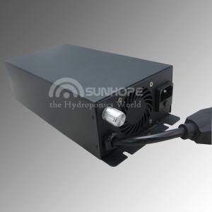 China lastre electrónico de Dimmable del refrigerado con ventilador de 400W 600W 1000W (c) on sale