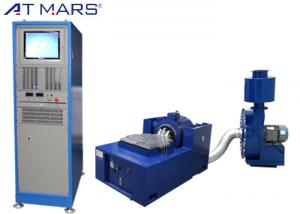 China Electrodynamic Vibration Shaker System Mechanical Test Equipment For High Frequency Vibration Testing on sale