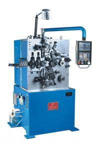 China CK338ばね機械/ばねの機械を作る機械/ばねを形作るコイラー/ばね on sale
