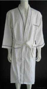 China Hotel Bath Robe on sale