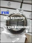Light Series 32907 Tapered Roller Bearing Single Row for Auto and Truck Spare Parts