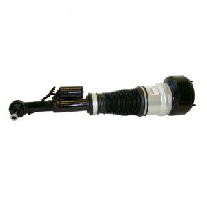China Rubber Steel Aluminum Air Suspension Shock For Mercedes W211 2113200438 4 matic front left on sale