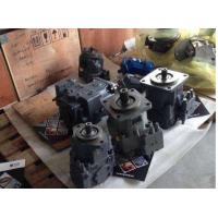 Danfoss 90 Series 90R55 90R75 90R100 Hydraulic Axial Piston Pumps For Concrete Trucks