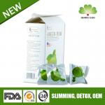 Home Easy Slim Detox Plum , Weight Loss Plum Decomposing Fat For Slimming
