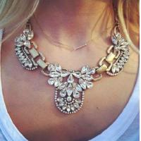 2013 Free Shippingfashion Unique Exaggerated Luxurious choker Necklace statement jewelry women jewelry