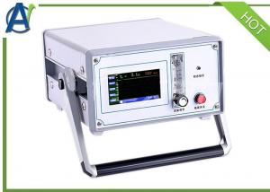 China DPT SF6 Gas Moisture Content Testing Equipment, SF6 Dew Point Tester on sale