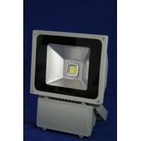 high power IP65 90w Outdoor Waterproof LED sports stadium floodlights  10 ~ 95%RH