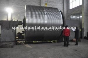 China Winch Machining on sale