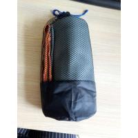 Custom quick dry Private label Print hot sale suede microfiber non slip custom yoga towel
