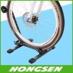 New Arrival Bike Parking stand Storage Stand Foldable Bicycle wheel display Racks