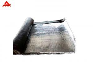 China Low Temperature Resistant SBS Elastomer Modified Bitumen Waterproofing Membrane on sale