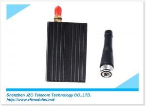China Black 500MW Low Power 3km Long Range RF Module TTL RS232 RS485 FCC on sale