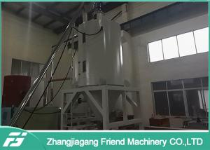 China 45kw Plastic Profile Production Line / Pet Strap Extrusion Line 12mm Width on sale