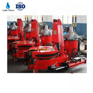 China API 7k   ZQ Series Hydraulic Drill Pipe Power Tong for Well Drilling High quality products on sale