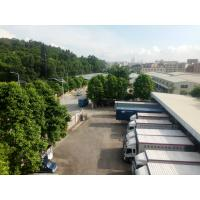 Dongguan to hong kong logistics,Container transport, trucking