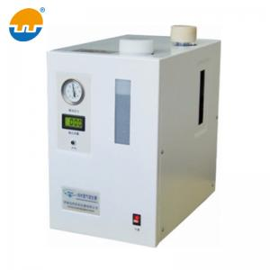 China Great quality Water Electrolysis Pure Hydrogen Generator on sale