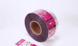 China Strong Sticky PVC Self Adhesive Labels Special Paper For Bottle / Barcode on sale