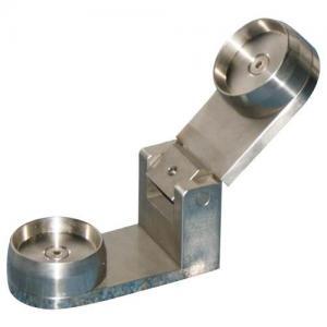Quality 16CFR 1500.52Cは試験装置のステンレス鋼のかみ傷テスト クランプをもてあそびます for sale