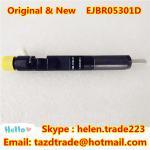 Inyector original y nuevo EJBR05301D de DELPHI para YUCHAI F50001112100011/F 50001112100011