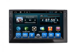 China 7inch Full Touch Multimedia Android Car Navigation for Universal with Radio TPMS DVR WIFI 3G on sale