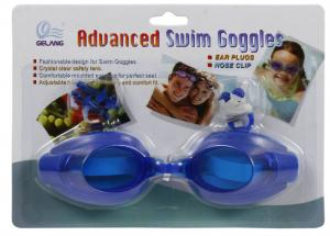 China Swimming goggles G-1198 on sale