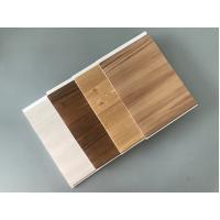 7.5mm Flat Plastic Laminate Panels For Domestic Ceiling and Wall Installations