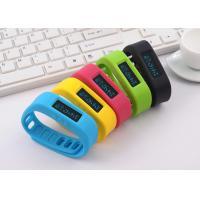 OLED Pedometer Sleep Monitor Healthy Bluetooth Smart Bracelet Sport Watch