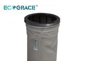 China Excellent Acid Resistance Filter Cloth PPS Filter Bag For Industry on sale