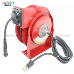 Robot Reels with Teach Pendant Cable for ABB,Panasonic,KUKA,YASKAWA Robot Arm Retractable Cable Reel