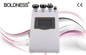 China Клиническая машина всасывания вакуума стороны/тела, вакуум РФ кавитации уменьшая машину on sale