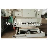 China 3 Strand Horizontal Continuous Casting Machine , Brass Strip Casting Machine on sale