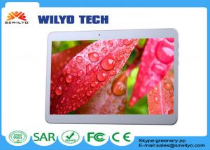 China WA311 10 inch Android 3g Tablet MT6572 1G 8G Touch Tablet GPS Dual Sim on sale