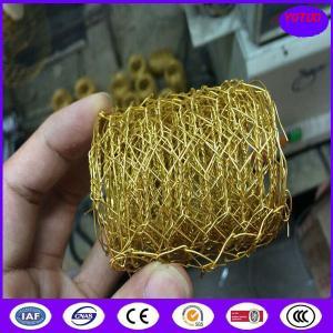 China Galvanized Hexagonal Wire Netting, Chicken Wire (1'' 2'') on sale