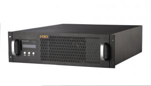 China Rs232 Or Usb 230v Rack Mount Ups 2kva 3kva Uninterrupted Power Supply on sale