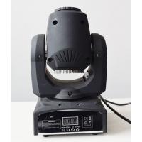 Cheap Spot Lights Projector Mini LED Moving Head Lights 10W spot Effect