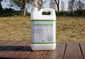 China Amino acid 30 liquid,Improve the roots growth -Improve crop disease resistance -Increase fruit set,good price on sale