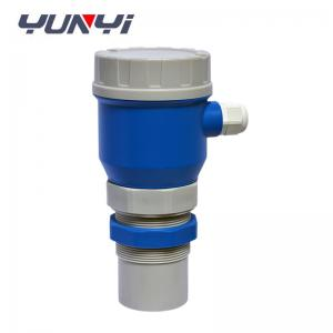 China ultrasonic level sensor on sale